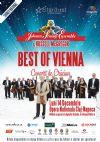 Bilete la Best Of Vienna cu Johann Strauss Ensemble - Cluj - Napoca 14 Dec 2015