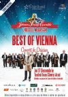 Bilete la Best Of Vienna cu Johann Strauss Ensemble - Arad 17 Dec 2015