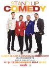 Bilete la Stand-up comedy - La vremuri noi, glume noi - 17 Dec 2015