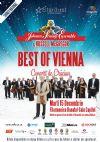 Bilete la Best Of Vienna cu Johann Strauss Ensemble - Timisoara 15 Dec 2015