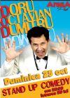 Bilete la Stand up Comedy cu Doru Octavian Dumitru 25 Oct 2015