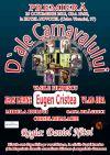 Bilete la D'ale Carnavalului - 25 Oct 2015