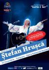 Bilete la Colinde de Craciun cu Stefan Hrusca - Timisoara 21 Dec 2015