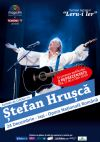 Bilete la Colinde de Craciun cu Stefan Hrusca - Iasi 24 Dec 2015