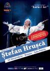 Bilete la Colinde de Craciun cu Stefan Hrusca - Brasov - 15 Dec 2015