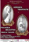 Bilete la Pasarea Maiastra. Maria Tanase - 26 Nov 2015 REPROGRAMAT 10 Dec 2015