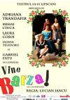 Bilete la Vine Barza ! - 29 Oct 2015