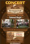 Bilete la Concert Hermannstadt - 15 Oct 2015