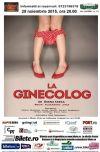 Bilete la La ginecolog - 29 Nov 2015