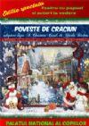 Bilete la Poveste de Craciun - 20 Dec 2015 h 9:30