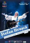 Bilete la Colinde de Craciun cu Stefan Hrusca - Buzau - 09 Dec 2015