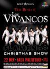 Bilete la The Best of Los Vivancos - 22 Dec 2015 ANULAT