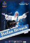 Bilete la Colinde de Craciun cu Stefan Hrusca - Alba-Iulia 16 Dec 2015