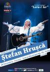 Bilete la Colinde de Craciun cu Stefan Hrusca - Focsani 28 Dec 2015