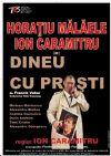 Bilete la Dineu cu Prosti - Ploiesti 30 Nov 2015 ANULAT