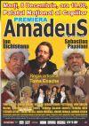 Bilete la Amadeus - 08 Dec 2015 ANULAT