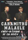 Bilete la Caramitru-Malaele, cate-n luna si in stele - 07 Dec 2015