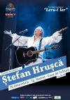 Bilete la Colinde de Craciun cu Stefan Hrusca - Tg. Neamt 26 Dec 2015 SOLD OUT