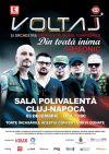 Bilete la Voltaj - Din toata inima simfonic - 03 Dec 2015