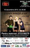 Bilete la O femeie impartita la doi - 10 Dec 2015