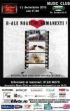 Bilete la D-ale noastre, romanesti - 13 Dec 2015