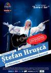 Bilete la Colinde de Craciun cu Stefan Hrusca - 14 Dec 2015 h 17:30
