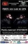 Bilete la Prosti sub clar de lupa - 13 Dec 2015