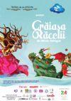 Bilete la Teatrul Zurli pe Lipscani. Craiasa racelii - 19 Dec 2015
