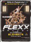 Bilete la Flexx Ballet - Unique 3D Dance Show- 06 Oct 2016