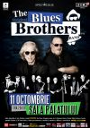 Bilete la The Original Blues Brothers Band - 18 Oct 2016
