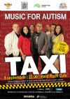 Bilete la TAXI - Music For Autism - 09 Sept 2016