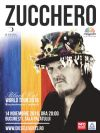Bilete la Zucchero Black Cat World Tour 2016 - 14 Nov 2016
