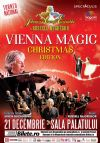 Bilete la Johann Strauss Ensemble prezinta Vienna Magic - Christmas Edition - 21 Dec 2016