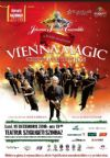 Bilete la Vienna Magic - Christmas Edition cu Johann Strauss Ensemble - Oradea 19 Dec 2016