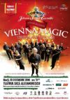 Bilete la Vienna Magic - Christmas Edition cu Johann Strauss Ensemble - Brasov 13 Dec 2016