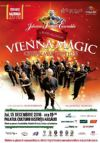 Bilete la Vienna Magic - Christmas Edition cu Johann Strauss Ensemble - Bistrita Nasaud 15 Dec 2016