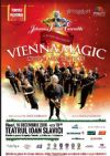 Bilete la Vienna Magic - Christmas Edition cu Johann Strauss Ensemble - Arad 16 Dec 2016