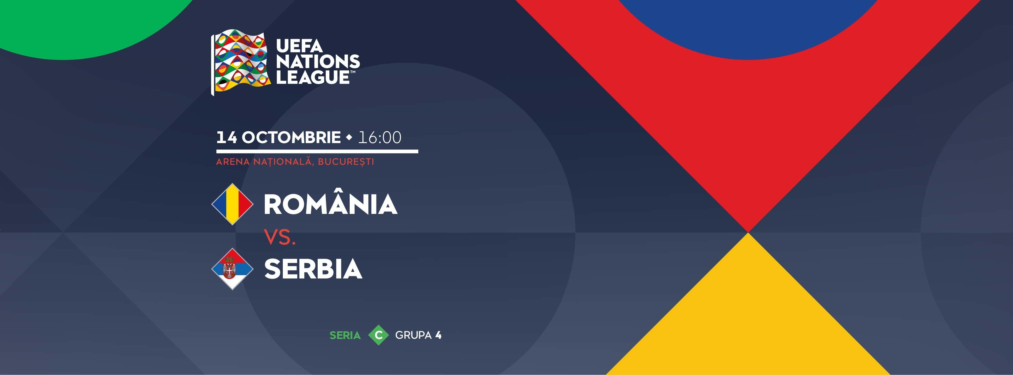 Serbien Rumänien