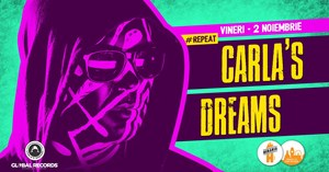 Carla's Dreams - Beraria H #Repeat