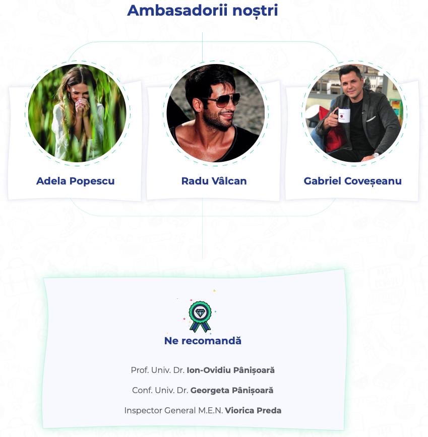 Ambasadorii nostri