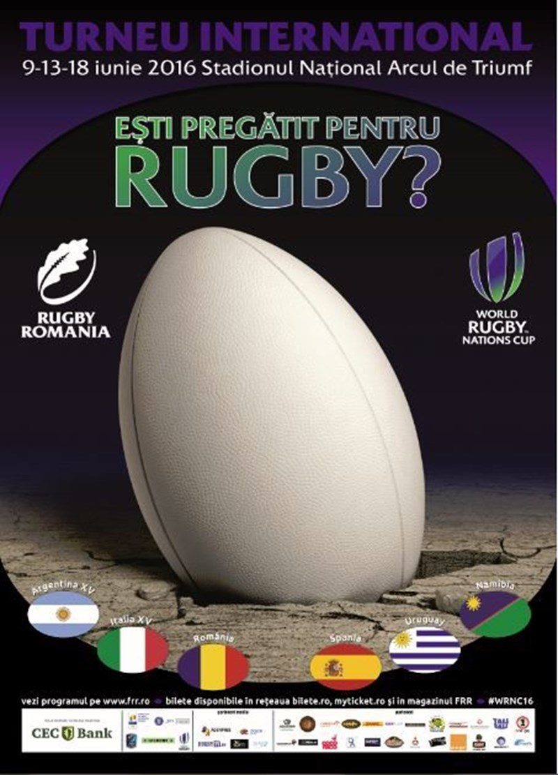 WORLD RUGBY NATIONS CUP