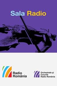 Concerte la Sala Radio