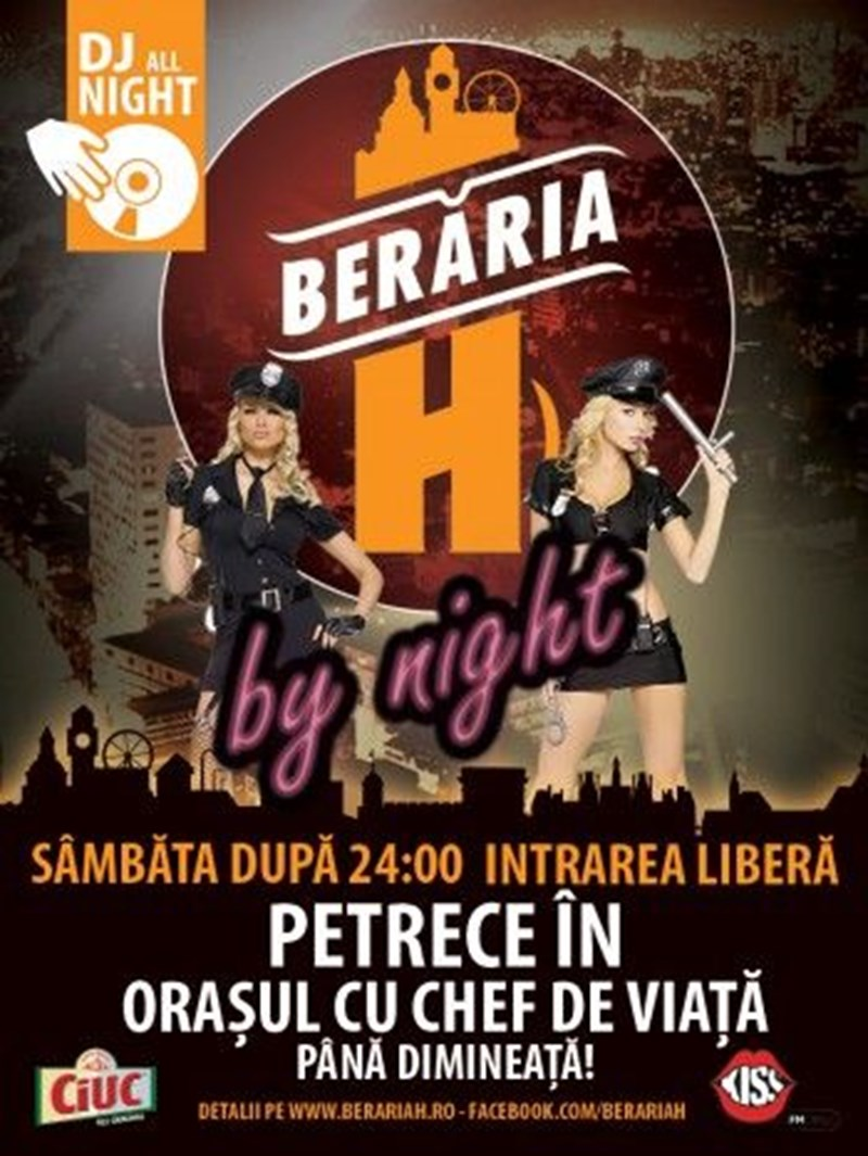Beraria H by Night