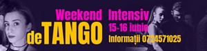 Weekend intensiv de Tango