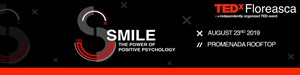 TEDx Floreasca - SMILE - The power of positive psychology
