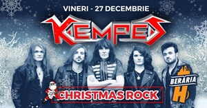 KEMPES Christmas Rock