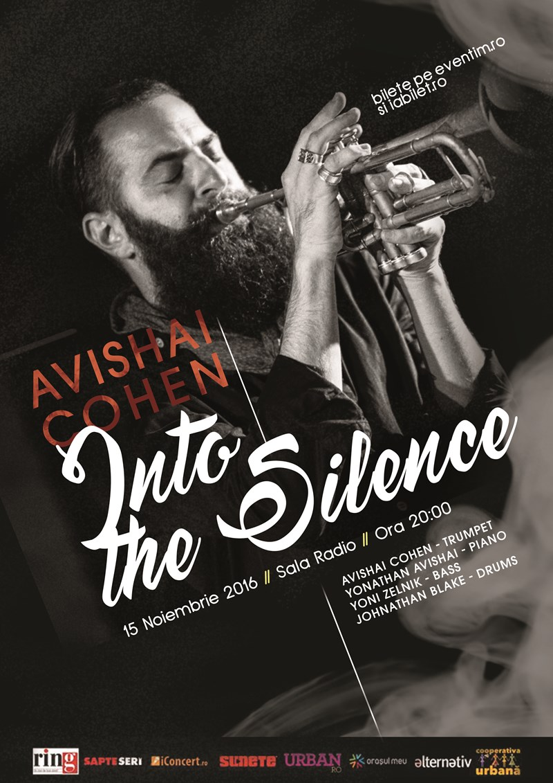 AVSHAI COHEN - In to the Light