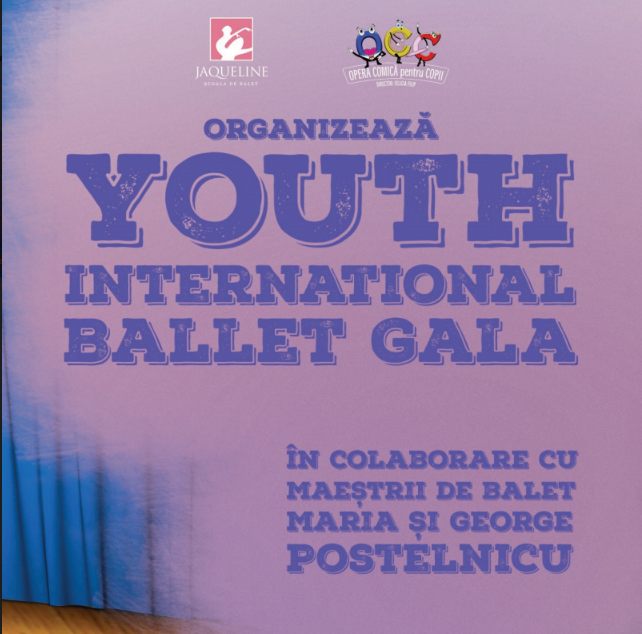 International Young Balet Gala