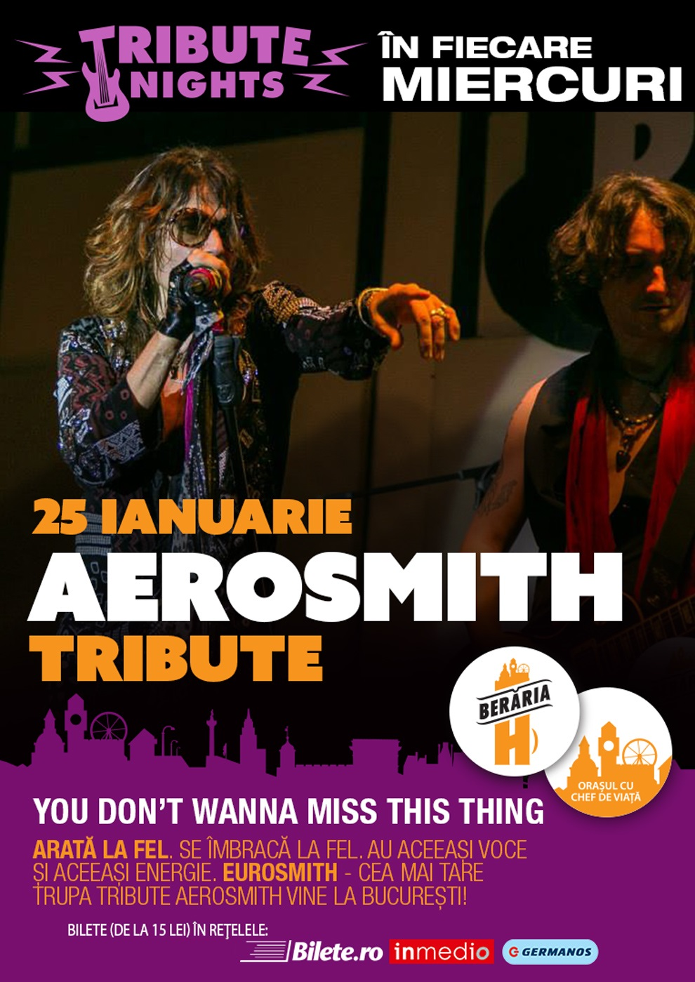 A Crazy Tribute to AEROSMITH