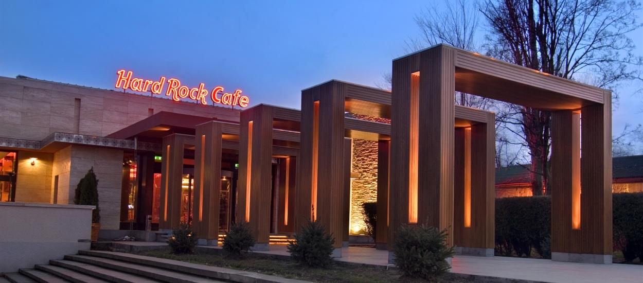Hard Rock Cafe La Romana